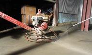 Компания «Villeroy & Boch». Устройство бетонного пола